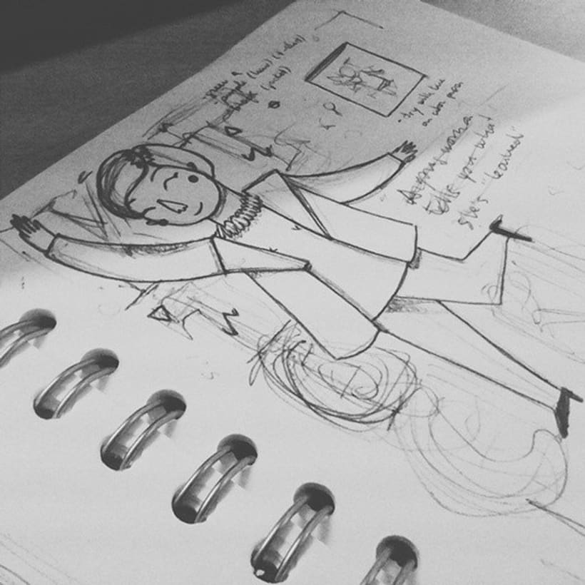 Various Illustrations | 2014 14