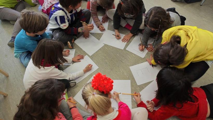CreArt - Proyecto artístico, educativo y comunitario 9