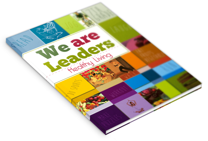 WE ARE LEADERS 6