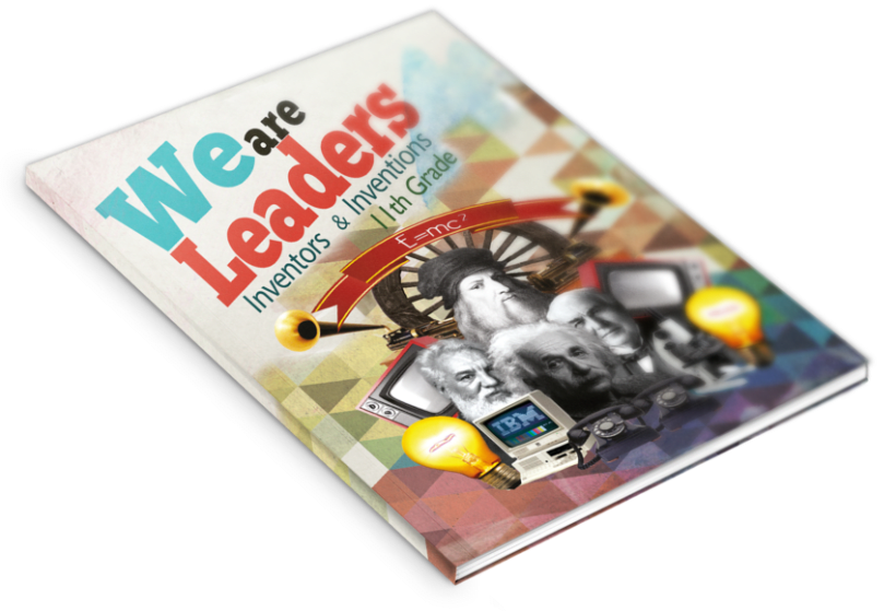 WE ARE LEADERS 10