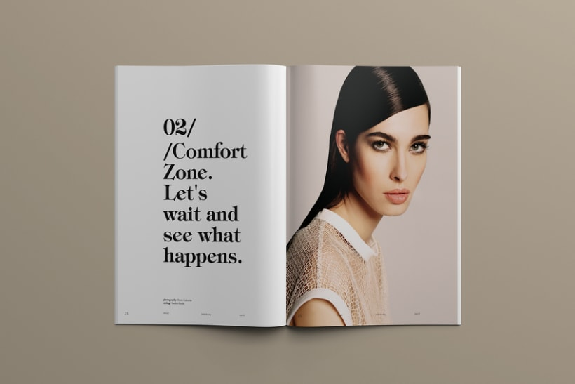 Lovely The Mag Issue#3 2