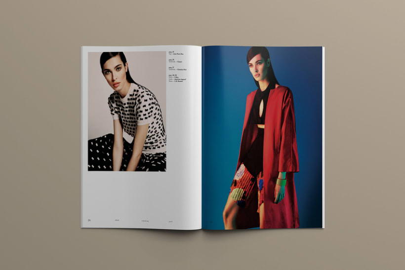 Lovely The Mag Issue#3 3