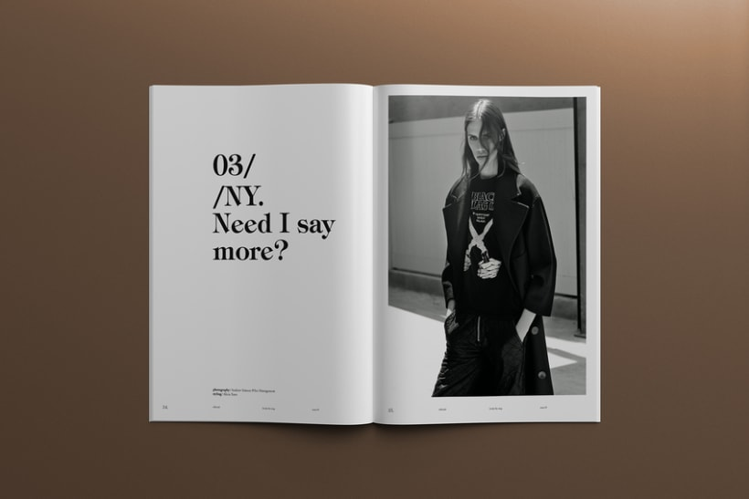 Lovely The Mag Issue#3 5