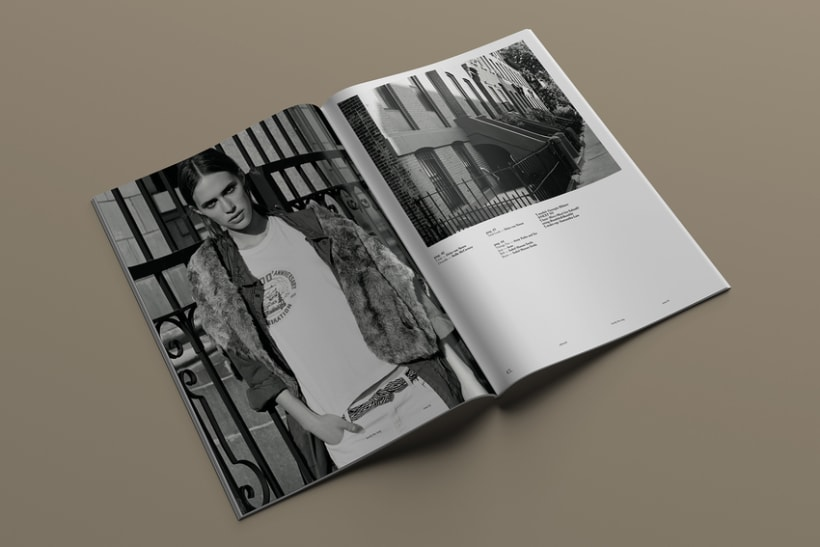 Lovely The Mag Issue#3 6
