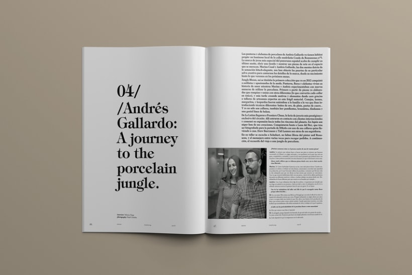 Lovely The Mag Issue#3 7