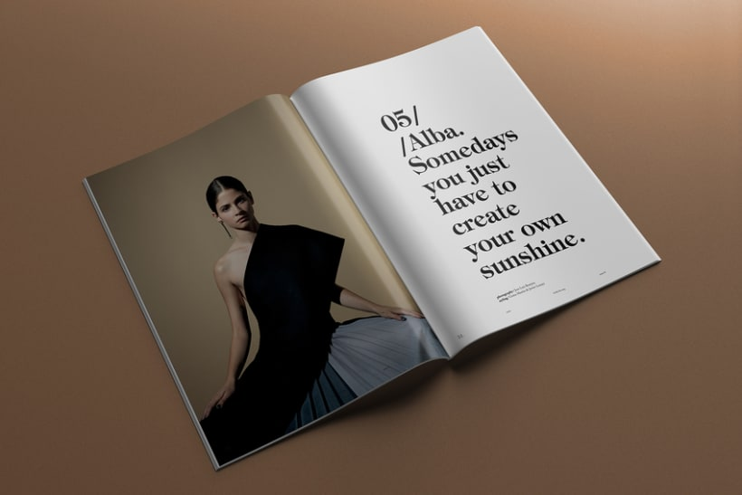 Lovely The Mag Issue#3 9