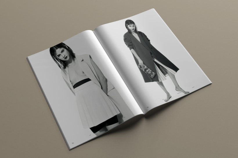 Lovely The Mag Issue#3 11