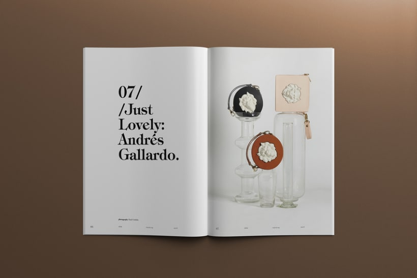 Lovely The Mag Issue#3 12