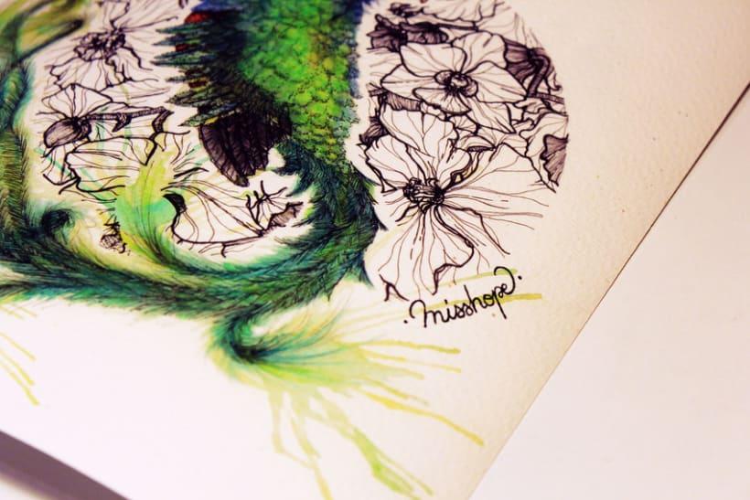 Quetzal 5