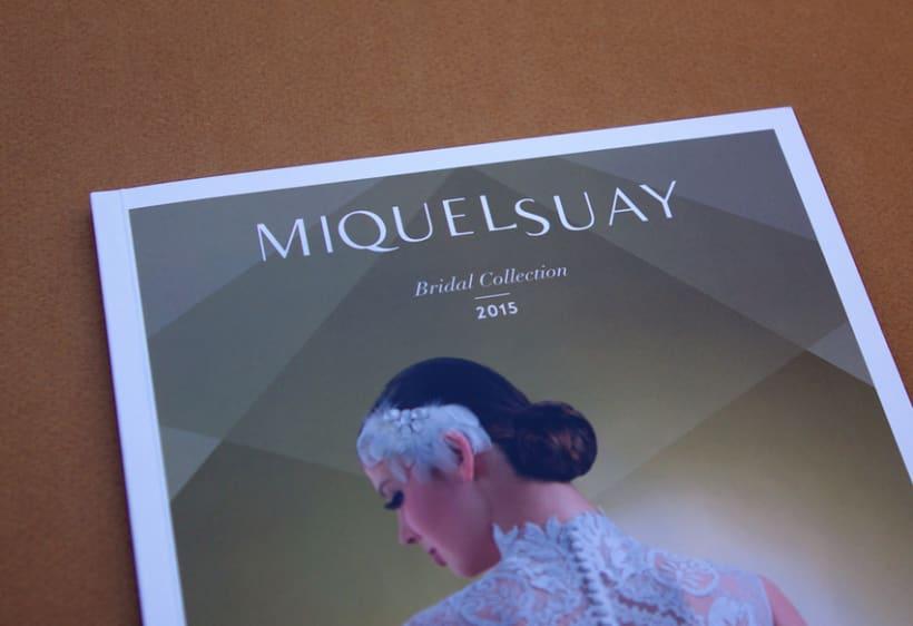 Catálogo 2015 Miquel Suay 0