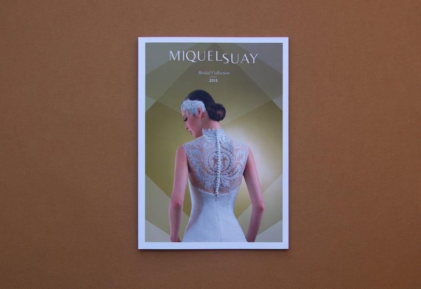 Catálogo 2015 Miquel Suay 1