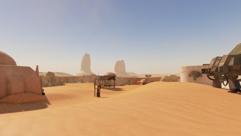 Proyecto Tatooine 1