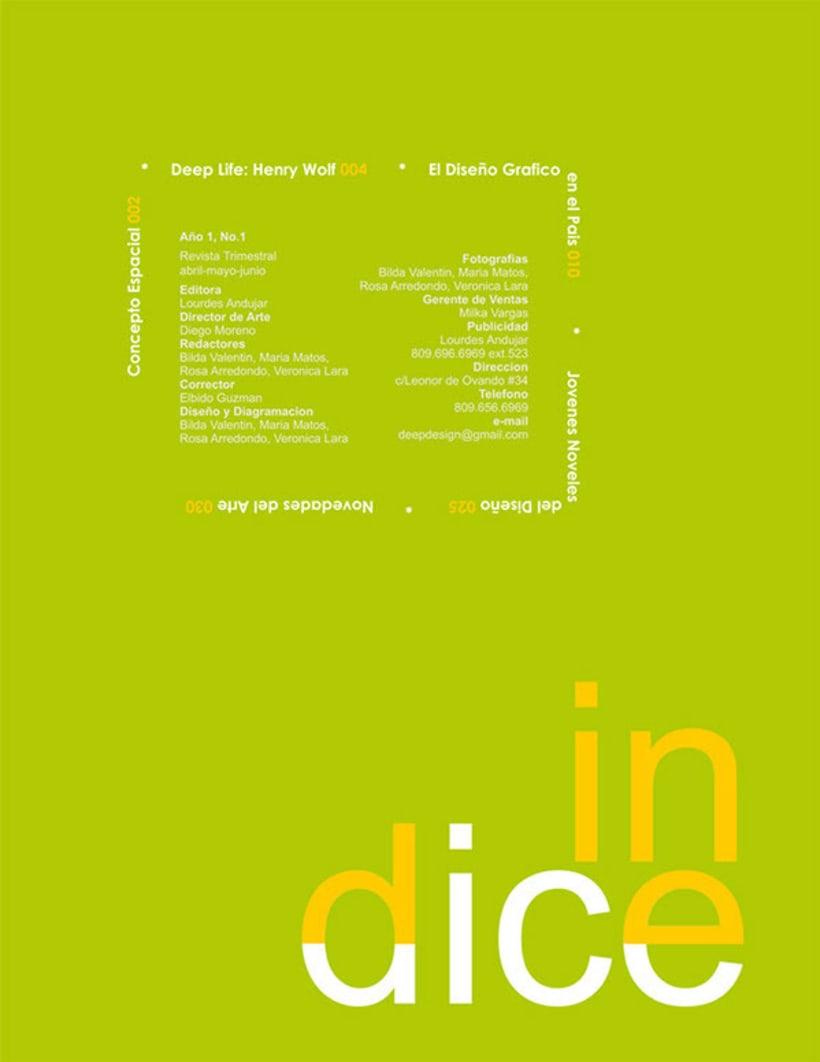 Diseño editorial. 5