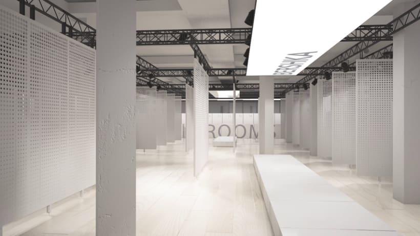 Bershka Concept Store 3