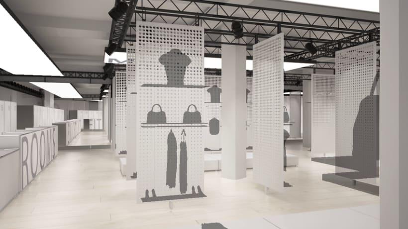 Bershka Concept Store 6