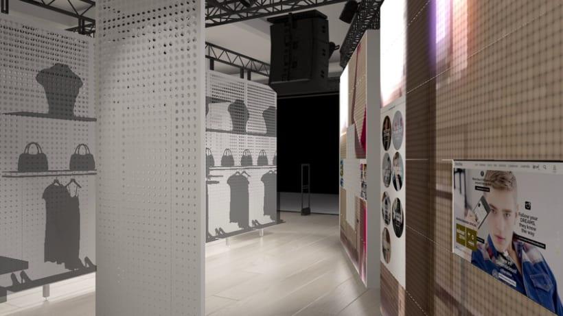 Bershka Concept Store 7