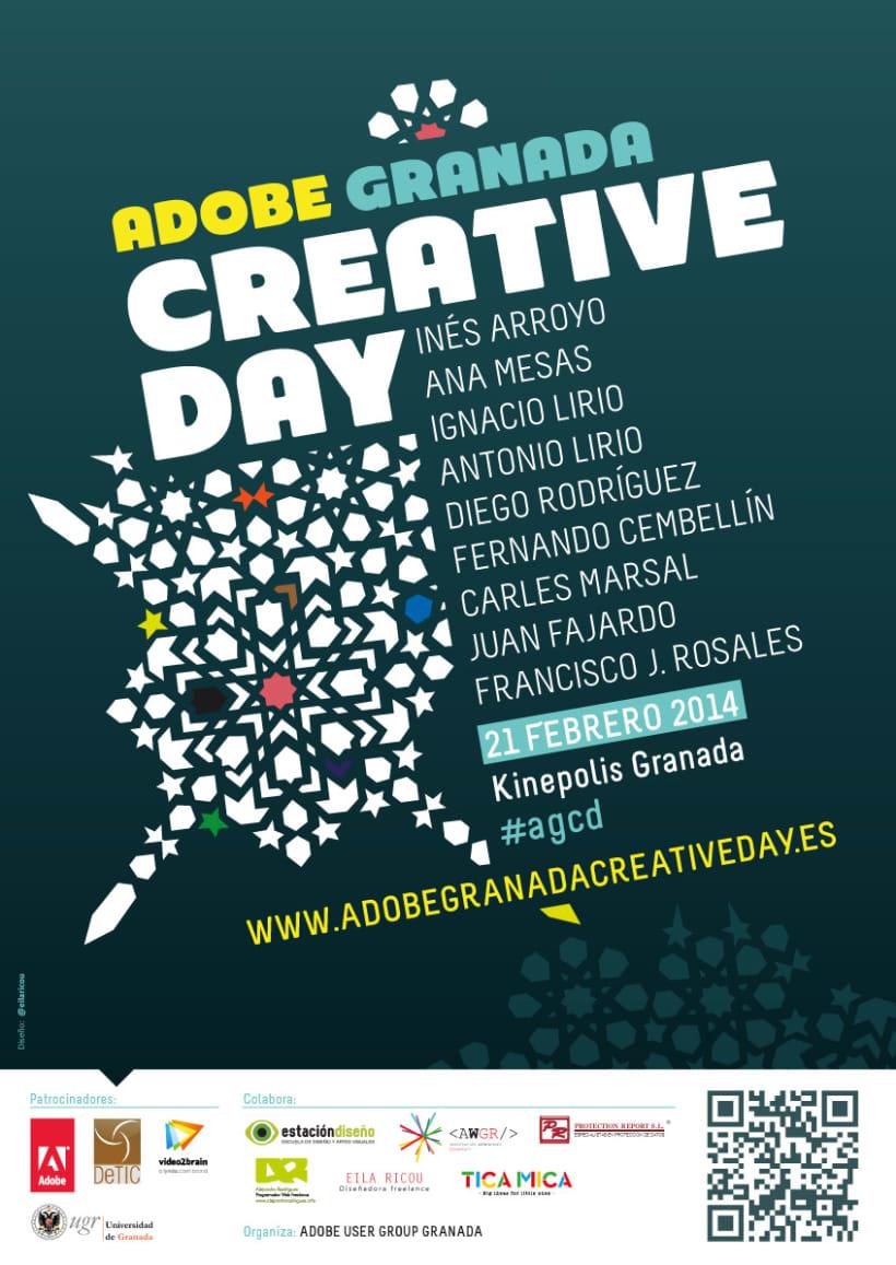 Adobe Granada Creative Day 0