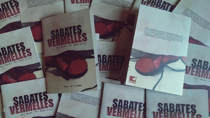 Sabates vermelles 5