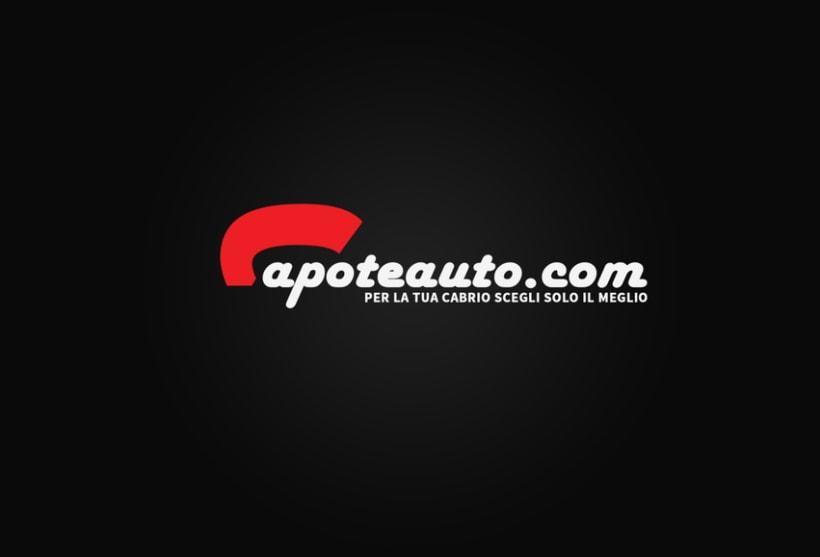 CapoteAuto.com - Logo -1