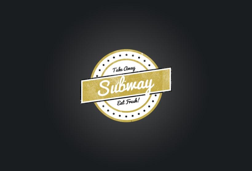Subway - Take Away -1