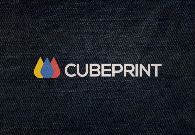 Cubeprint -1