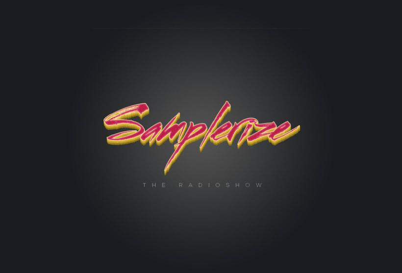 Samplerize -1