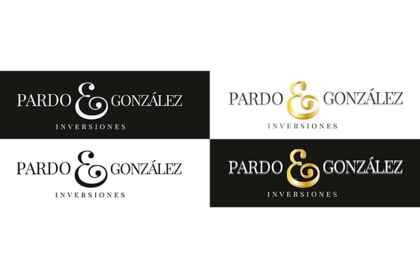 PARDO & GONZÁLEZ inversiones 0