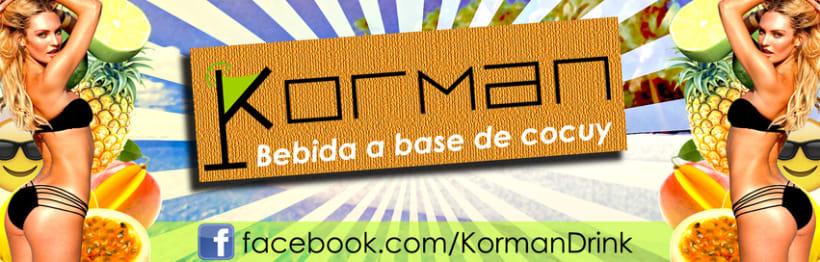 Etiquetas nuevas - Korman -1