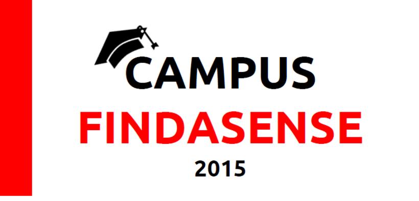 Campus Findasense 1