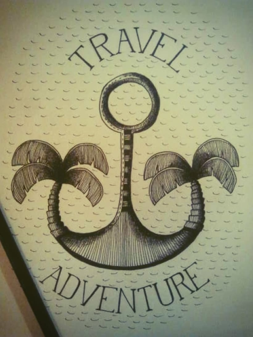 Travel and Adventure -1