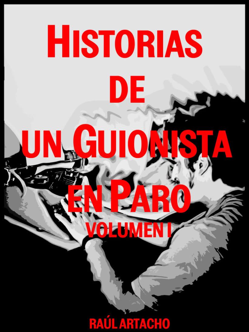 HISTORIAS DE UN GUIONISTA EN EL PARO 0