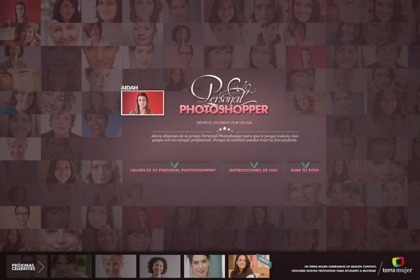 Personal Photoshopper 4