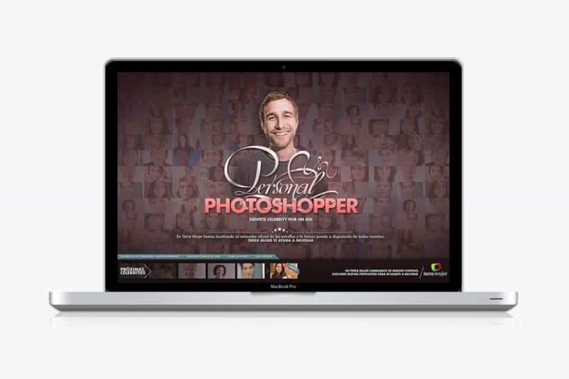 Personal Photoshopper 3