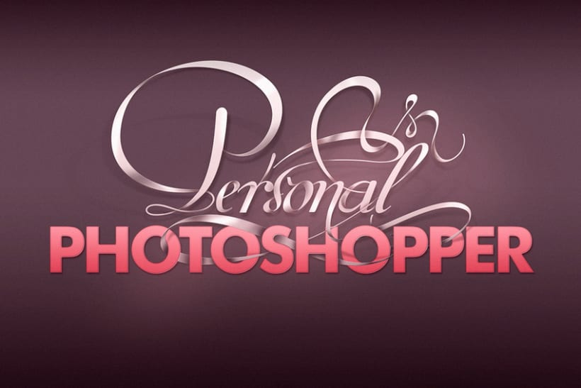 Personal Photoshopper 1