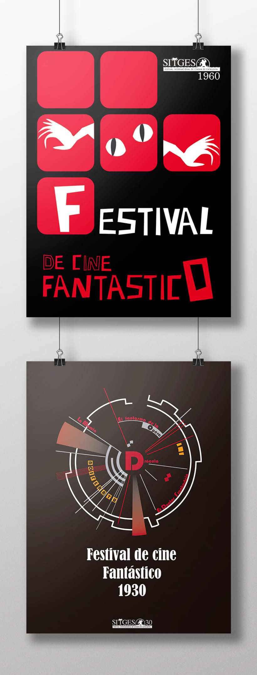 SITGES_Festival de cine Fantástico 1
