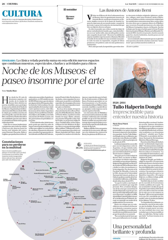 Historial político de los candidatos. Elecciones Nacionales Argentina 2015 14