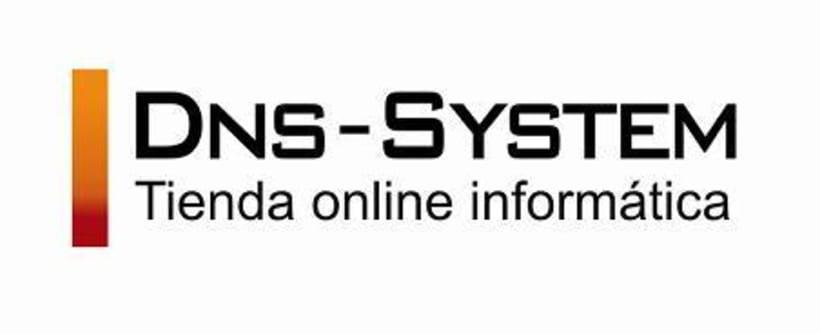 Logo venta de sai www.dns-system.es 0