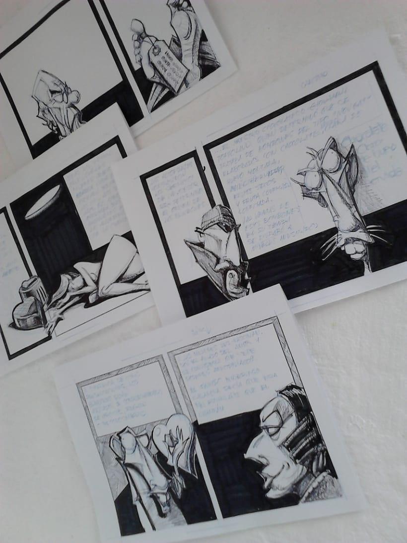 Comic -1