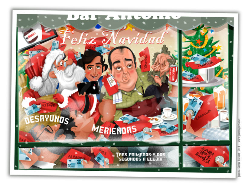 Navidad 2014 -1