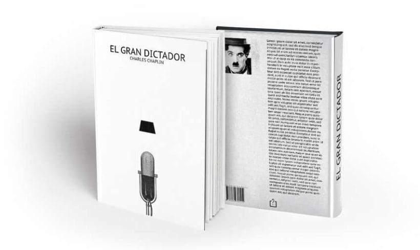 Diseño El Gran Dictador -1