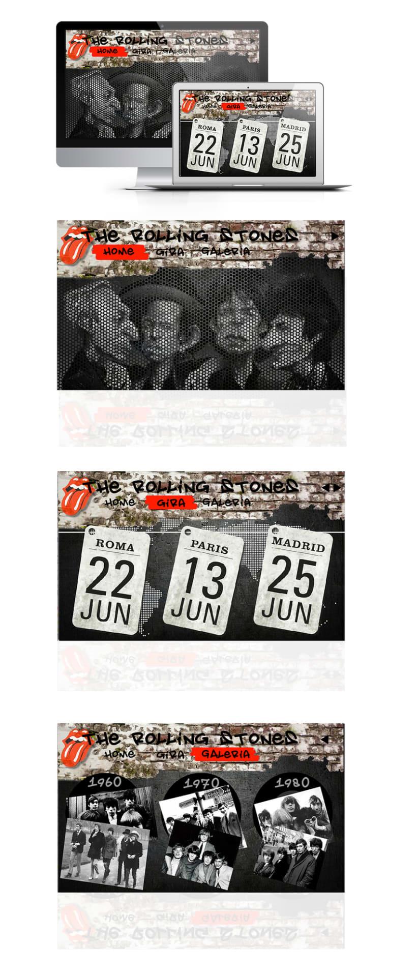 Site gira Rolling Stones -1