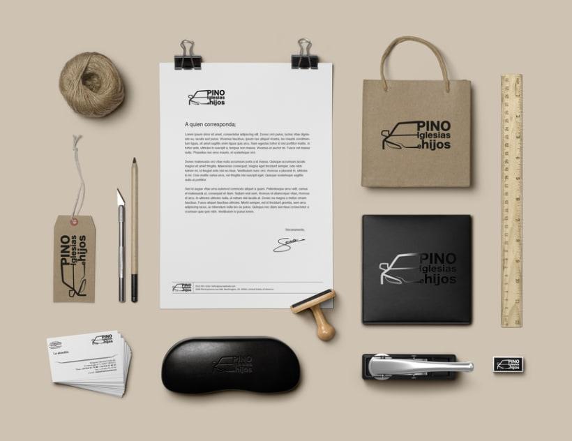 Branding empresa de recambios -1