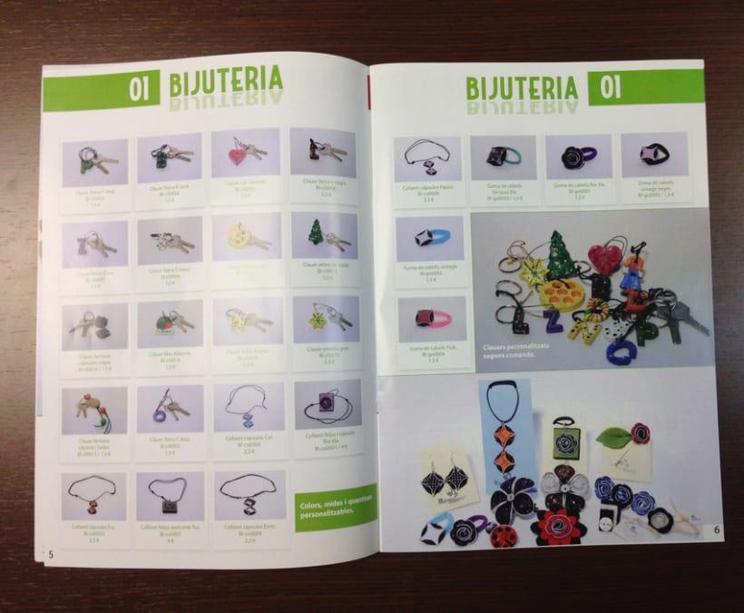 Catálogo productos Artesanales 3