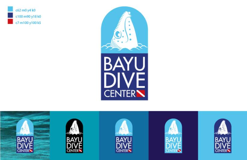 Bayu Dive Center. Pulau Tioman (malaysia) 0