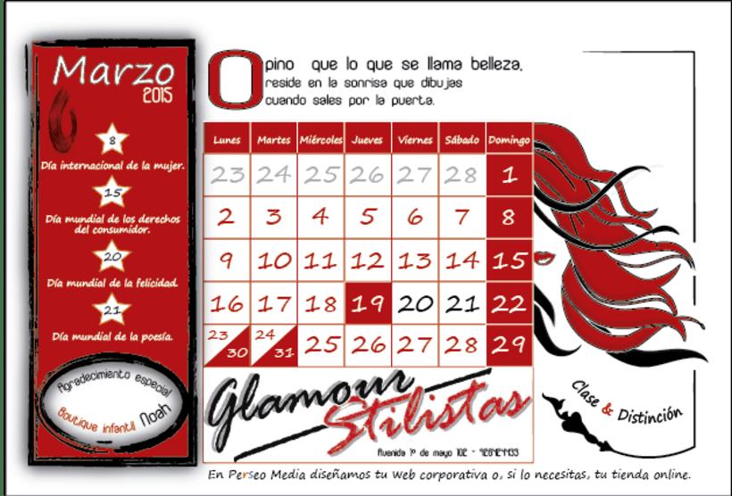 Calendario Solidario 3