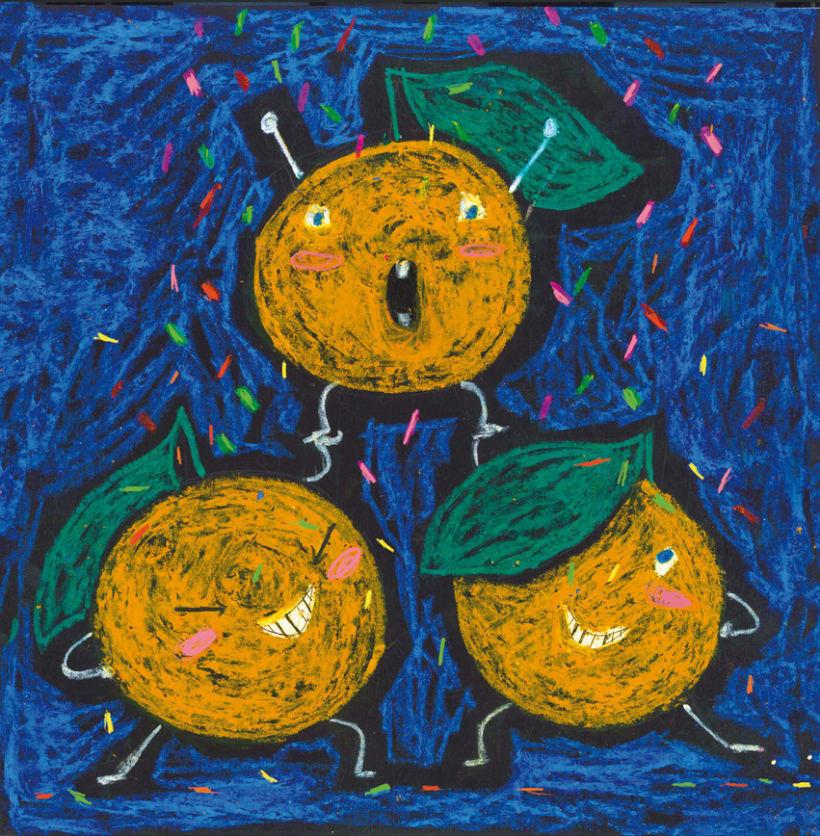 Calendario de frutas  0