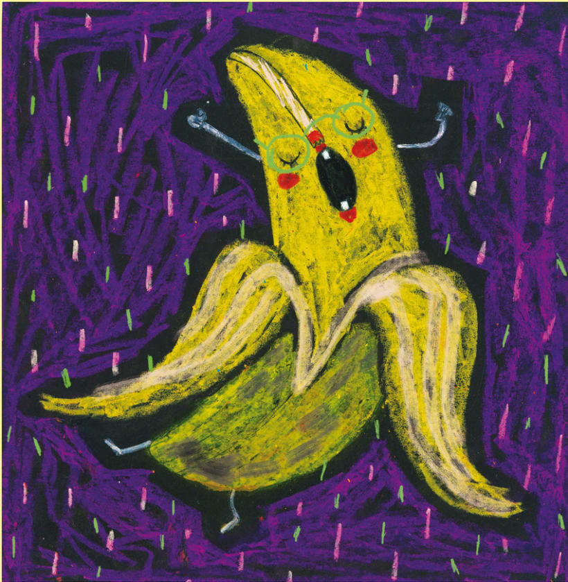 Calendario de frutas  2