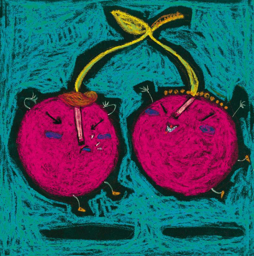 Calendario de frutas  3