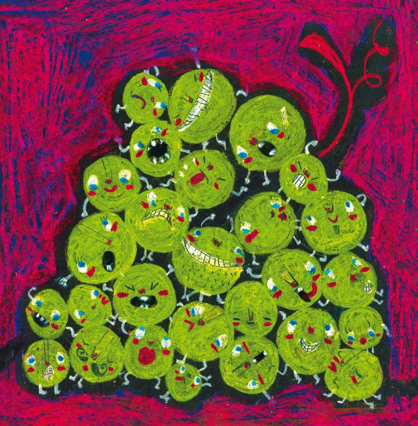 Calendario de frutas  4