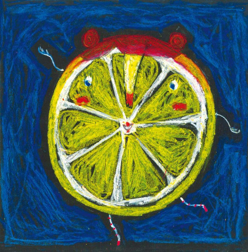 Calendario de frutas  5